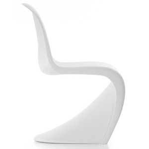 Panton Chair White