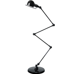 Signal Floor Lamp SI433 Black (전화문의)