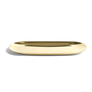 Tray Golden Large