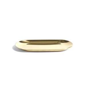 Tray Golden Small