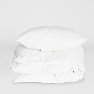 Sleep Junior Set White