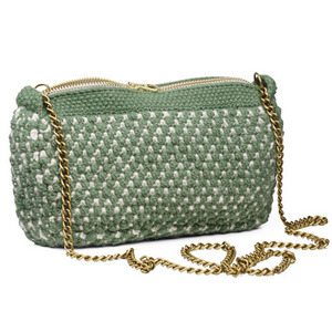 Helen Chain Bag Mix Mineral / Albicant