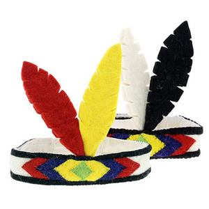 Squaw Headdress