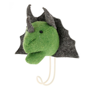 Triceratops Hook