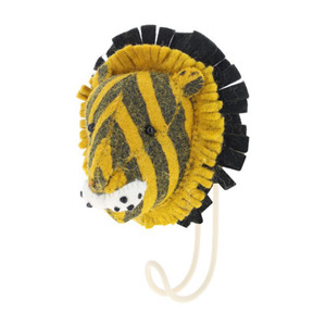Stripe Tiger Hook