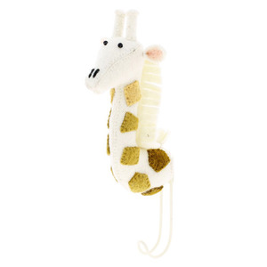 Patches Giraffe Hook