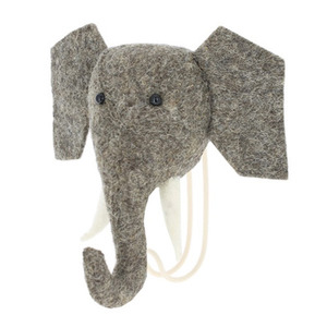 Trunk Up Elephant Hook