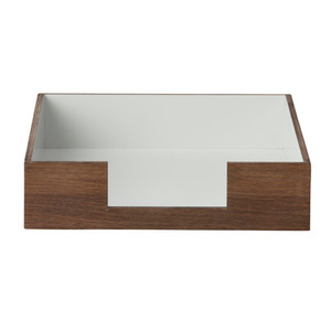 Letter Tray Grey