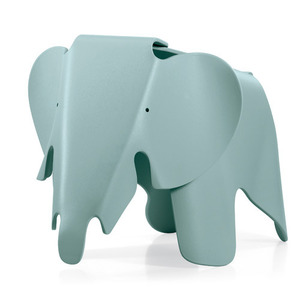 Eames Elephant Ice Grey