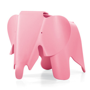 Eames Elephant Light Pink