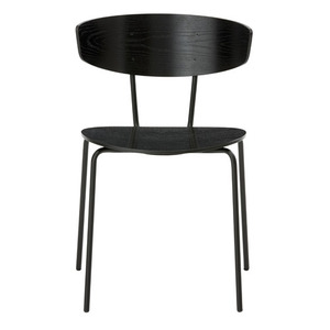 Herman Chair Black