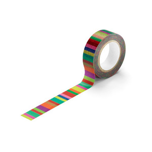 Masking Tape Millerstripes Multicolor