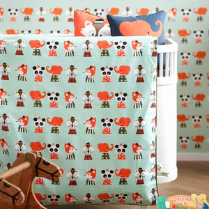 Marionette Bedding Single