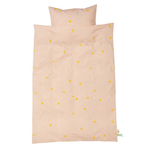 Teepee Bedding Rose Single