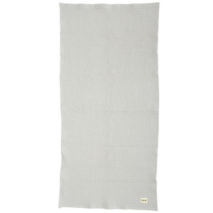 Organic Bath Towel Light Grey  (30% sale)