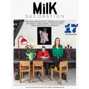 MilK Decoration 17
