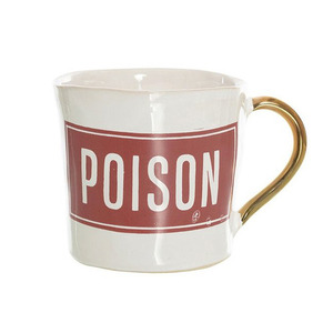 Alice Medium Cup Poison