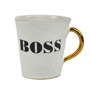 Souvenir Big Cup Boss