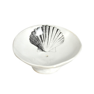 Alice Soap Dish Shell