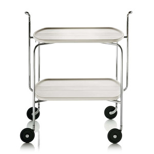 Transit Trolley White