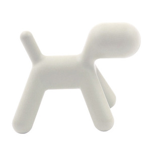 Puppy White Medium [4월입고예정]