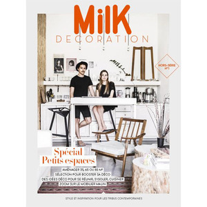 MilK Decoration Hors-série N°1