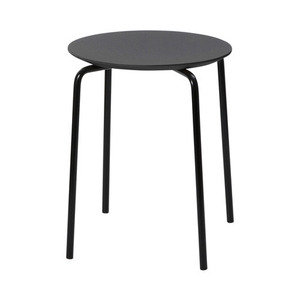 Herman Stool Black/Black
