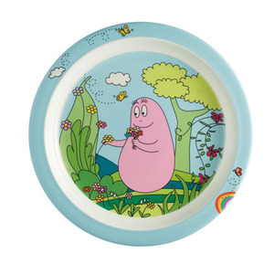 Baby Plate Nature 21cm