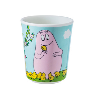 Drinking Cup Floral
