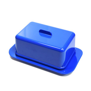 ONE2 Butter Case Blue