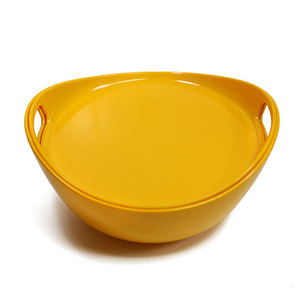 ONE2 Noodle Bowl Yellow