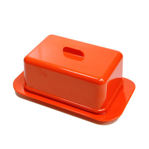 ONE2 Butter Case Orange