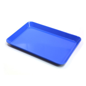 ONE2 Tray 9.25 inch Blue