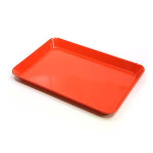 ONE2 Tray 11 inch Orange