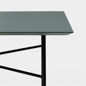 Mingle Table 210cm Green