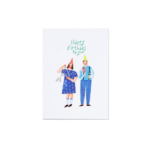 Kids' Birthday Card