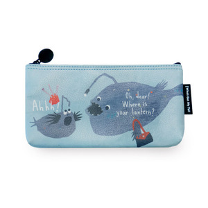 Pim's Lantern Pencil Case
