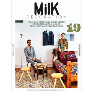 MilK Decoration 19