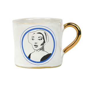 Alice Medium Coffee Cup Maria Callas