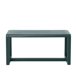 Little Architect Bench Dark Green