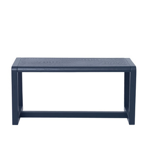 Little Architect Bench Dark Blue