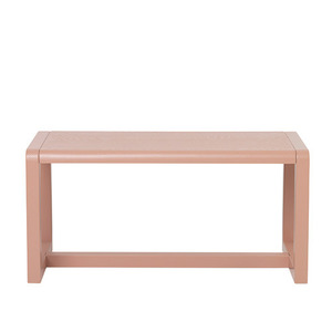Little Architect Bench Rose