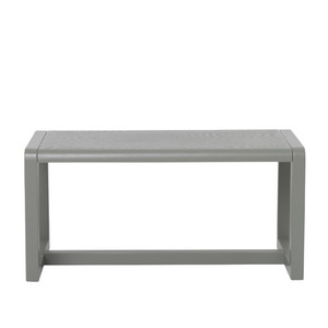 Little Architect Bench Grey  현 재고