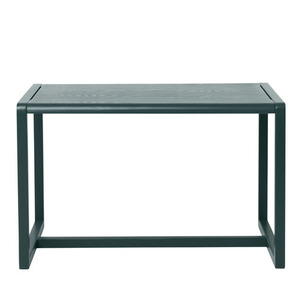 Little Architect Table Dark Green  재고문의