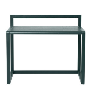 Little Architect Desk Dark Green [주문 후 3개월 소요]