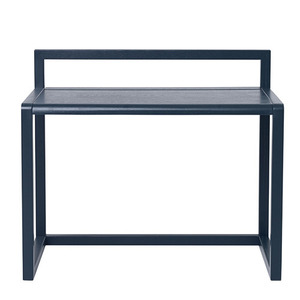 Little Architect Desk Dark Blue [주문 후 3개월 소요]