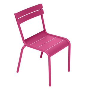 Luxembourg Kid Chair Fuchsia [25% sale]