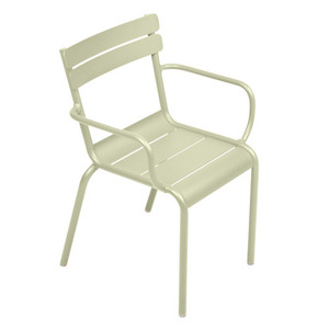 Luxembourg Kid Armchair Willow Green [25% sale]