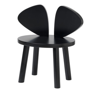 Mouse Chair Black [DP상품 30%sale/전화문의]
