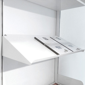 K1 System Inclined Shelf 60cm